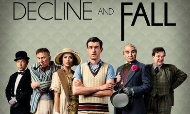 Decline and Fall cover